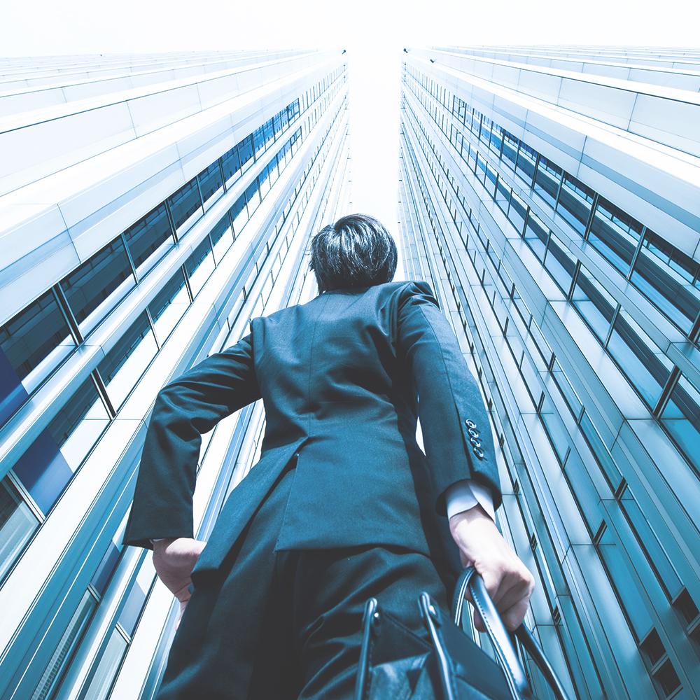 管理職の教育研修が企業の業績を左右する
